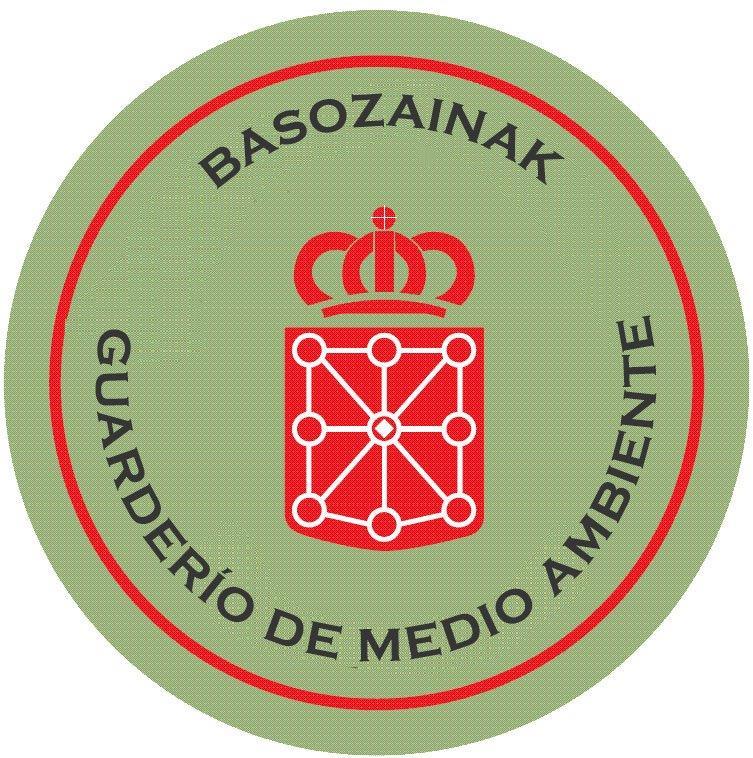 Basozainak/Guarderío de Medio Ambiente